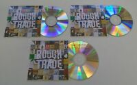 Recorded At The Automat: The Best Of Rough Trade Records 60-trk promo test 3-CD
