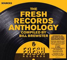 Harmless Dance & Electronica House Music CDs