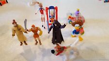 Action Figures, Disney, Hasbro, Barbie Anakin Skywalker, Dodger Dog, Donald Duck
