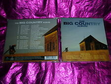 THE BIG COUNTRY ALBUM (VARIOUS ARTISTS) : (CD, 15 TRACKS, 2012)