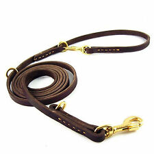 Hands Free Dog Leash for Running Walking Jogging and Hiking Durable Bungee Leash