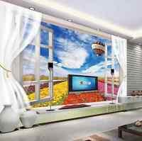 3D palloncino Parete Murale Foto Carta da parati immagine sfondo muro stampa