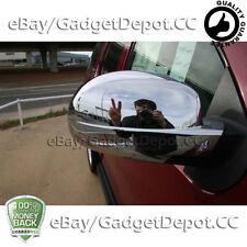 For 2007 2008 2009 2010 2011 2012 2013 GMC Yukon Chrome Mirror Covers