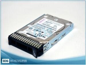 00WG686 Lenovo 300GB SAS3 12.0Gb/s 10K SFF Enterprise Hard Drive ST300MM0008
