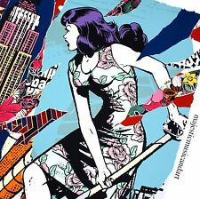 FAILE SIGNED ART PRINT LIMITED 300 MINT