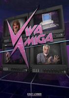 Viva Amiga (DVD, 2017) Usually ships within 12 hours!!!