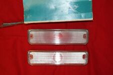 "1964 Electra Turn Signal Lenses ""NOS"""