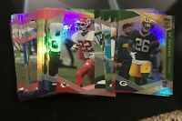 2019 Panini Elite Green & Pink Parallel pick from list Tom Brady complete a set