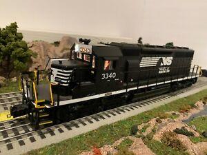 Lionel 6-28257 Norfolk Southern SD40-2 Diesel Locomotive LN/Box