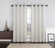 Victoria Classics Striped Curtains Drapes Valances eBay