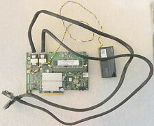 DELL PERC H700 RAID CONTROLLER/ BATTERY / WIRE/ CABLES XXFVX M246M RY631 NU209