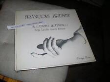 LP Ethno Francois Brumbt - E Hampfel Hoffnung OMEGA STUDIO