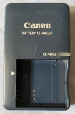 Genuine Canon CB-2LV Charger for NB-4L Battery SD1100 IS, SD1400 IS, TX1, ELPH 1