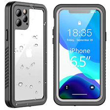 For iPhone 11 Pro Max Life Water Shock Drop Proof Full Case Protective Rugged
