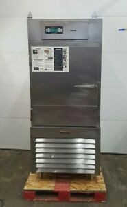 TRAULSEN 100LB CAPACITY BLAST CHILLER RBC100 Commercial Shock Freezer >>VIDEO<<