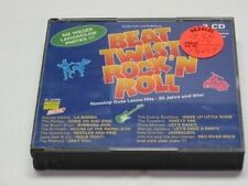 Beat, Twist & Rock'n'Roll (1990, CBS) Tokens, Roy Orbison, Christie, Ri.. [2 CD]