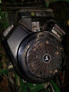 John Deere LT166 16HP Briggs Vanguard Engine Model 303777