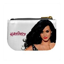 KATY PERRY Mini COIN PURSE CASH MONEY WALLET CREDIT CARD HOLDER 104890863