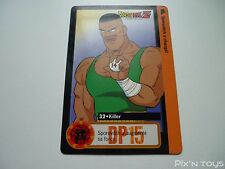 Carte originale Dragon Ball Z Carddass DP N°32 - 678 / Version Française