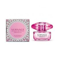 VERSACE BRIGHT CRYSTAL ABSOLU DONNA EDP NATURAL SPRAY - 30 ml