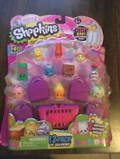 Shopkins Season 2 12 PACK Special Edition Exact Fluffy Baby Yellow Dum Mee Mee