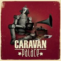 Caravan Palace - Caravan Palace [New Vinyl LP] UK - Import