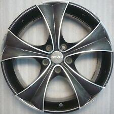 Carmani ca3 Alufelge 8x18 et50 Curve VW Golf 5 6 Touran Audi a3 seat skoda jante