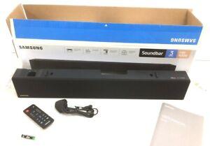 Samsung HW-N300- 3 Series Built-In Woofer + Bluetooth + USB Music Playback
