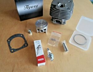 Hyway pop up cylinder kit Caber for Husqvarna 268 272 272XP big bore 52mm 266*