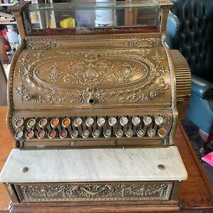 Sale for cash national register vintage 'National'