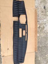 Fiat 126 Prima Serie Rivestimento Cruscotto Pelle Originale Entra Giannini Ecc