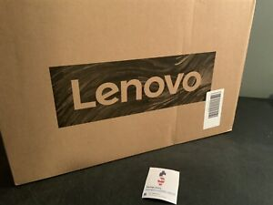 "Lenovo Ideapad 3 15.6"" HD Touchscreen Laptop i5-1035G1 12GB 256GB 81WE00NKUS NEW"