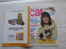 CAT FANCY  Magazine-JANUARY,2011-OCICAT