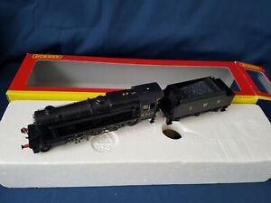 HORNBY R2228 LMS BLACK 2-8-0 CLASS 8F LOCO 8510  V.GOOD BOXED