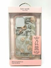 "Kate Spade New York Case for iPhone 11 Pro 5.8"" - Blossom Pink/Gold"