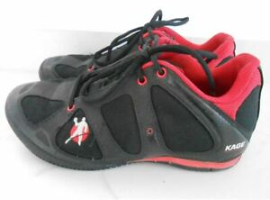 Kempa Stride Herren Sport Hallen Schuhe Sneakers EU 39,5 MARKE Design 25,5 CM