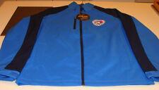 Toronto Blue Jays MLB Baseball Jacket GIII Carl Banks Soft Shell Full Zip Large