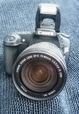 Canon EOS 30D 8.2MP Digital SLR Camera - Black (Kit w/ EF-S 15 - 85 mm Lens)