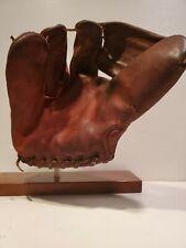 Vintage Stan Musial Rawlings Three Finger Glove