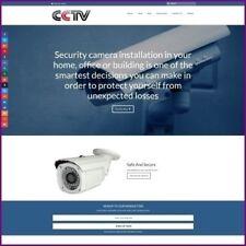 """Totalmente abastecido DropShipping CCTV Cámara Web Tienda."""" 300 hits un día"""""""