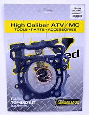 HYspeed Top End Head Gasket Kit KAWASAKI KX250F 2004–2005 Suzuki RMZ250 04-06