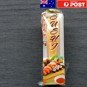 4Pcs Sushi Maker Kit Sushi Rice Roller Mold Sushi DIY Kitchen Tool