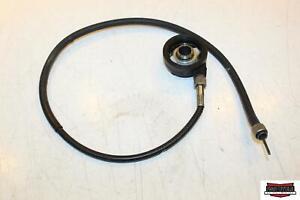 2012 Kawasaki Ninja EX250 Speedometer Cable Speedo Line W/ Gear 54001-0025