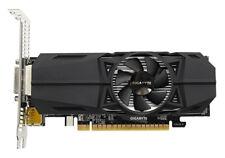 Gigabyte GeForce GTX 1050ti 4gt OC 4GB GDDR5 Low Profile