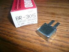 NEW Circuit Breaker Standard Motor BR-305 (J1303 DS853 B1) Lexus M-B Cad Ford