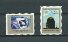 EUROPA CEPT - ALBANIE - 1993 YT 2299 à 2300 - TIMBRES NEUFS** MNH LUXE