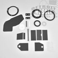 Mopar A Body 67-72 NON AC Heater Box Restoration Rebuild Kit Dart Duster DMT