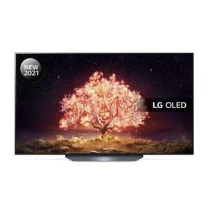 "LG OLED65B16LA 65"" B1 4K Smart OLED TV with 5 Year Warranty"