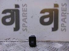 DAIHATSU TERIOS 1.3 PETROL 2006 REAR FOG LIGHT SWITCH T324 1H59