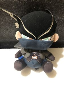 Official Sony PlayStation Bloodborne Plush doll Out of print